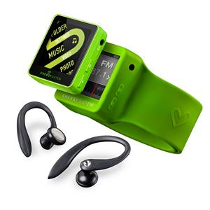 Energy Sistem Energy MP4 Sport 8GB 2508 Lime Green